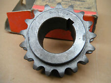 Fiat 850 Coupe engine timing gear for duplex / double chain 4140571