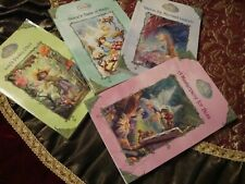 Disney Fairies Series:Readers Lot (4) Stepping Stone -Reading Level 2.7-3.0  K10