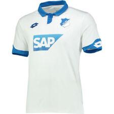 Camisetas de fútbol de clubes internacionales de manga corta Lotto