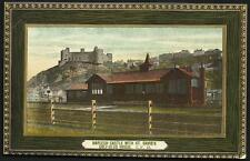 More details for harlech castle & st david's golf club house # c.f.15 in grosvenor series.