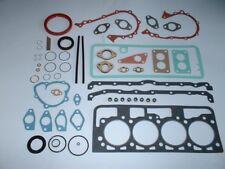 Motordichtsatz Dichtsatz für Audi 60, 72, 75, 80, Super 90 '65-72 NEU!