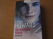 Mörderische Küsse     Linda Howard