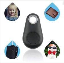 2x Bluetooth Anti-Lost Schlüsselfinder Schlüßelanhänger Pet Keyfinder GPS