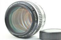 【 Exc +++ 】 Minolta MC ROKKOR-PF 85mm f/1.7 Portrait Lens form JAPAN 023