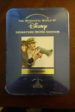 The Boatniks DVD Collectible Tin Disney Signature Movie Edition New / Sealed