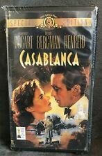 NEW VHS tape! - Casablanca