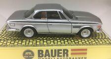 BAUER AMS ALFA ROMEO BERTONE 1300 JUNIOR GTA RED #4441 DASH T-JET CHASSIS
