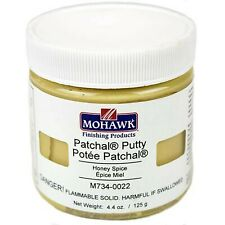 Mohawk Finishing Products Patchal Putty (Honey Spice): Wood Putty