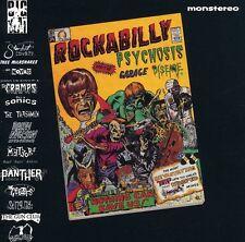 Various Artists - Rockabilly Psychosis Garage Disease / Various [New CD] UK - Im