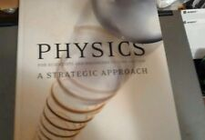 Physics for Scientists and Engineers A Strategic Approach Second Edition
