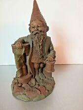"""1984 Tom Clark Gnomes Figure """"Father Time"""" #40"""