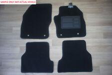 Car Floor Mats Custom Made Front & Rear for BMW 320i E90/E91: 03/2005 - 10/2012