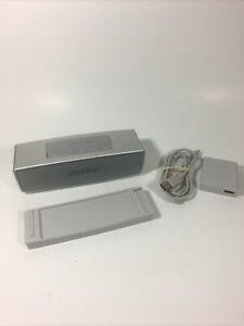 Bose SoundLink® Mini II 2 Bluetooth® Speaker - Great Shape / Awesome Sound