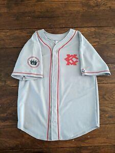 Kansas City Monarchs Teamwork Athletic Apparel Jersey #34 Size XL. $5 SHIPPING
