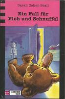 Sarah Cohen- Scali / Ein Fall für Floh und Schnuffel / Buch
