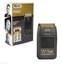 WAHL PROFESSIONAL 5 STAR FINALE CORD/CORDLESS SHAVER - AUS SELLER