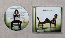 "CD AUDIO MUSIC / KATIE MELUA ""PIECE BY PIECE"" 2005 CD ALBUM DRAMATICO DRAMCD0007"