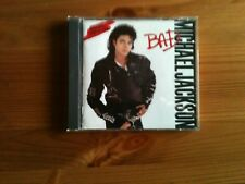 Michael JACKSON-BAD-CD 1987 - 1 Press/Top-stato!!!