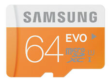 Samsung Class 10 Mobile Phone Memory Cards