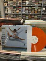 Nathy Peluso LP Krampf 2020 Orange Vinyl Versiegelt