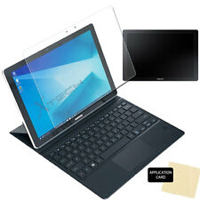 1x CLEAR Screen Protector Cover Guard for Samsung Galaxy Book 10.6 Inch