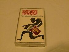 Sounds of Blackness Africa to America Journey of the drum Cassette tape RARE