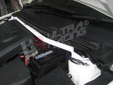 Ford Focus MK2 2.0 TDCI UltraRacing Anteriore superiore Barra Duomi