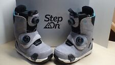 💖2018 Burton Felix Step On Boot - Gently Used Women's Size 7 Us