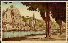 CPA Carte Postale Belgique Namur Dinant avec timbre 1948