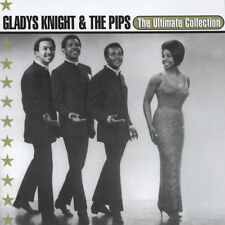 KNIGHT GLADYS & THE PIPS - Ultimate Collection