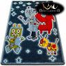 Weich Teppiche Schlafzimmer Jungen Mädchen Dick Kinder 'Kinder' Roboter Spaß