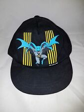 Batman DC Comics Superhero 1982 Kids Hat Cap