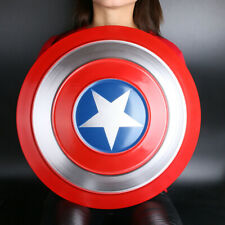 HCMY 2018 Version 1:1 The Avengers Captain America Shield Metal Repilica Prop