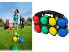 Jardín Césped Juegos Gigante Para Fiesta playa infantil Divertido juguetes