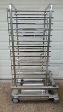 New listing Rational Mobile Oven Rack Scc/Cm 60.22.153