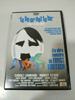 To Be Or Not To Be Ernst Lubitsch DVD Regione All