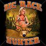 Big Rack Hunter Deer Hunting Funny T-Shirt Tee