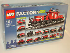 LEGO® 10183 Factory Hobby Trains NEU OVP NEW MISB NRFB
