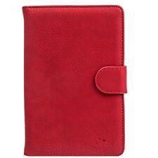 """Rivacase 3017 10.1"""" Folio Red 6907210000000 Borse da trasporto"""