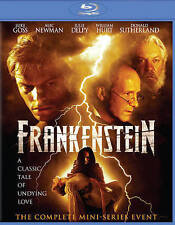 Frankenstein: The Mini-Series (Blu-ray) DON'T BUY FROM AUTO 1 CENT UNDER ME NEW