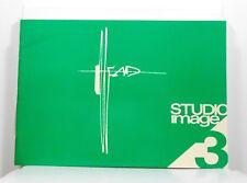 Syd Mead Studio Image 3 Science Fiction Art Softcover Portfolio