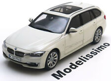 1:18 Paragon BMW 3er F31 Touring 2012 white
