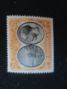 Dominica #71 Mint Never Hinged WDWPhilatelic (H4K7)