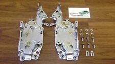 Door Latch 16pc Kit 68 Chevelle GTO Skylark Cutlass **In Stock** Malibu