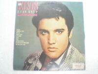 ELVIS PRESLEY I CAN HELP RARE LP record vinyl INDIA INDIAN 106 VG+