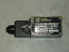 PARKER D1W20B-56-Y-41-EN 120/60-110/50 DIRECTIONAL CONTROL VALVE
