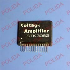 1PCS Audio Power AMP IC MODULE SANYO SIP-15 STK3082 STK-3082