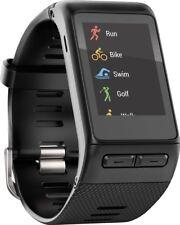 Garmin Vivoactive GPS Smartwatch Black (010-01605-03)Your Trainer On your Wrist