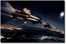 Fail Safe by Peter Chilelli - Aviation Art Print