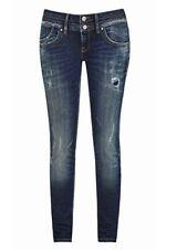 LTB Damen Jeans Julita X Extra Skinny Fit - Blau - Serene Wash